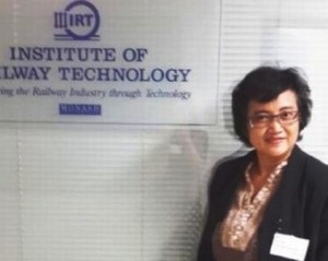 Sari Wahyuni PhD, Deputy Director Graduate School of Management Faculty of Economics, University of Indonesia, Depok (Foto:ID)